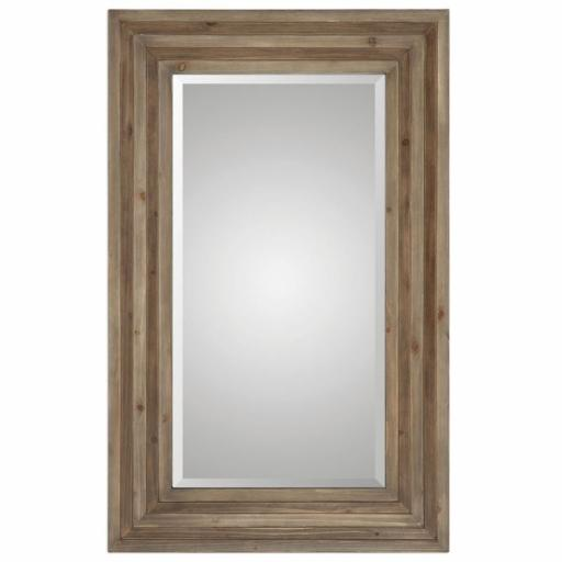 Layton Mirror 9297 - Mindy Brownes Interiors