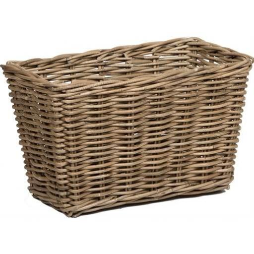 Somerton Under console basket, small - Neptune Home Furniture
