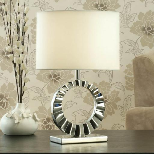 C26N Ring Table Lamp - New Classics Interiors 1900 Lighting