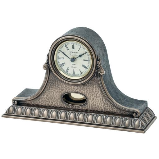 Ancestral Mantel Clock RR014 - Genesis
