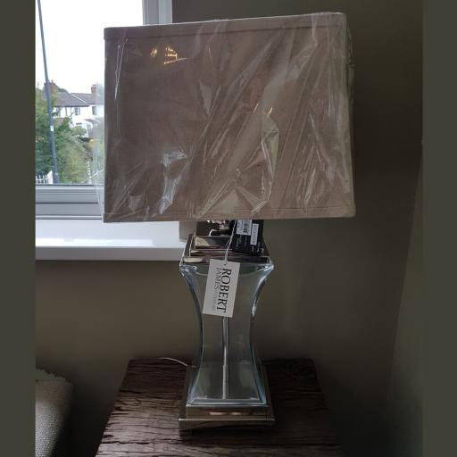 Fulco Lamp 26151 - Mindy Brownes - Showroom Clearance