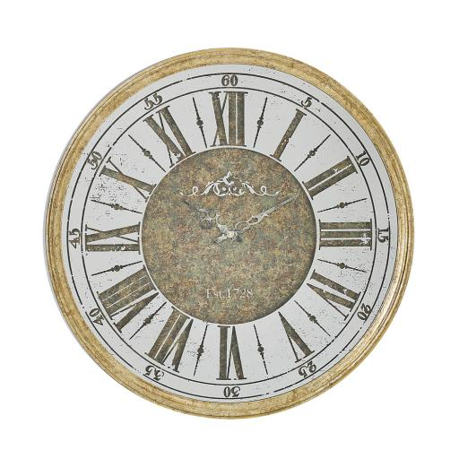 Emma Clock FCH001- Mindy Brownes