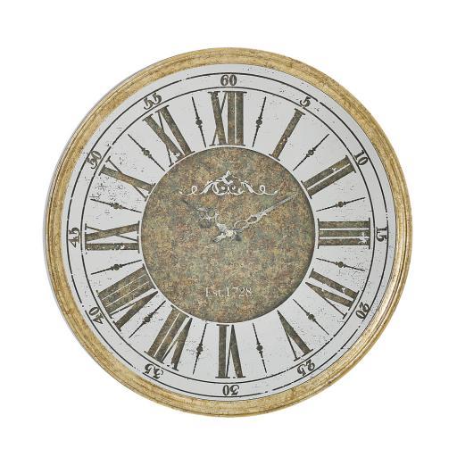Emma Clock FCH001- Mindy Brownes