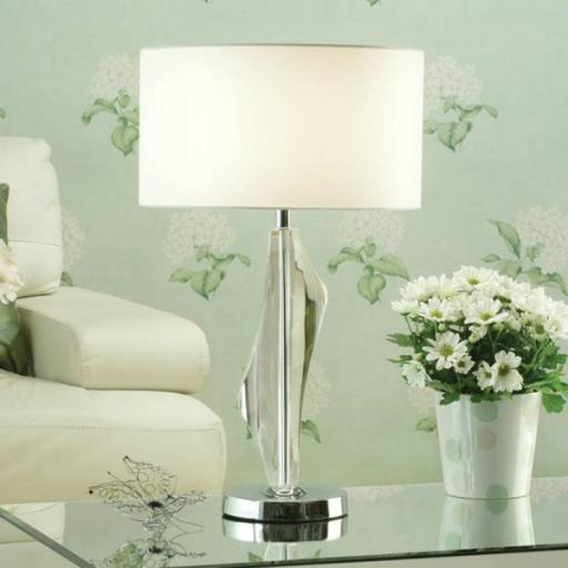 C27N Shard Table Lamp - New Classics Interiors 1900 Lighting