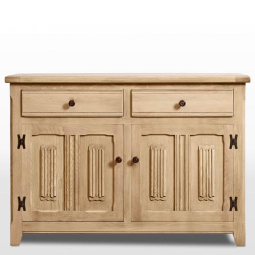 3000 Sideboard - Old Charm Furniture - Wood Bros