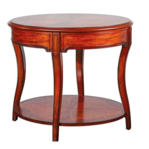 Corianne Oval Table 24231 - Mindy Brownes
