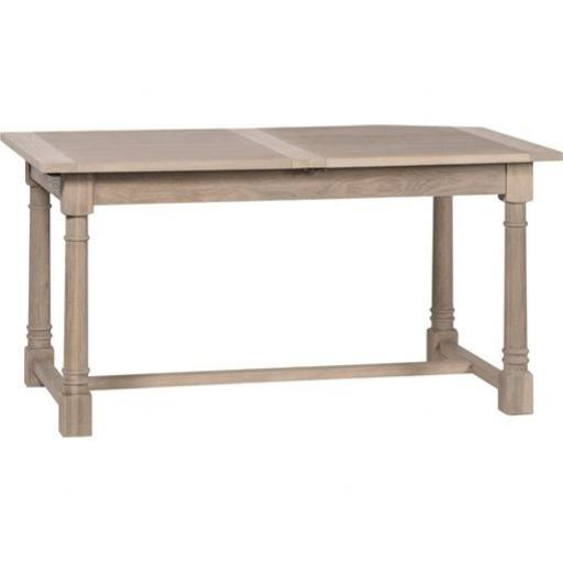 Edinburgh 6-10 Seater Dining Table - Neptune Furniture
