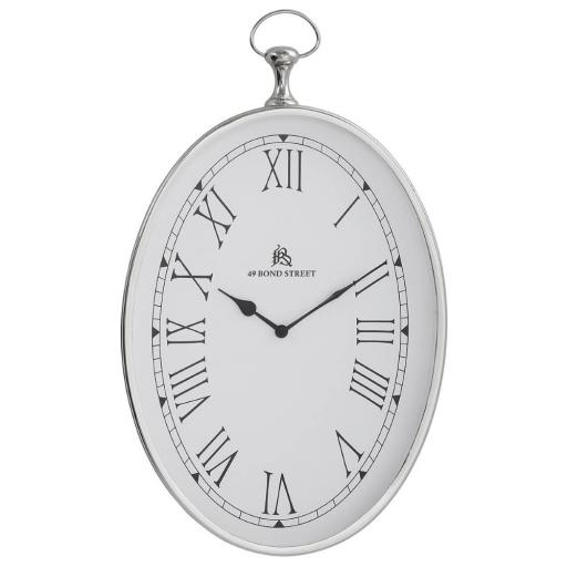 Lynn Clock GL009 - Mindy Brownes
