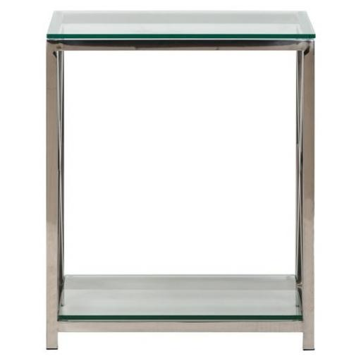 Manhattan Console Table, Small - Neptune Home Furniture