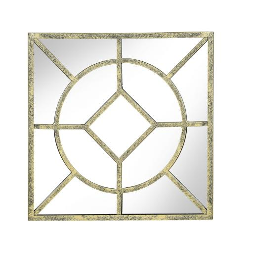 Jana Mirror - TF027 Mindy Brownes Interiors