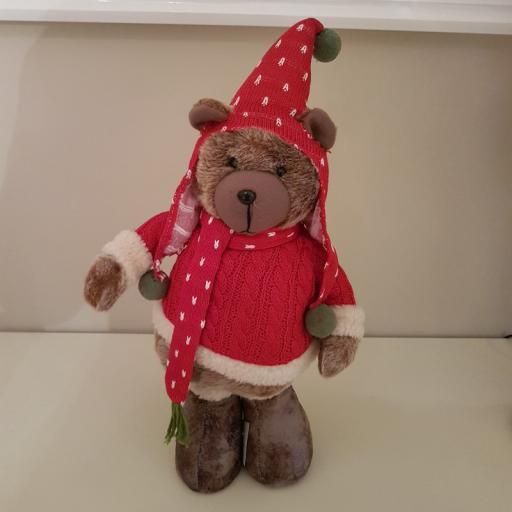 Standing Bear Large 54339 - Enchante