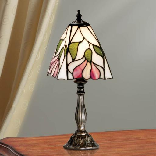 Botanica Small Table Lamp - Interiors 1900 Tiffany Light
