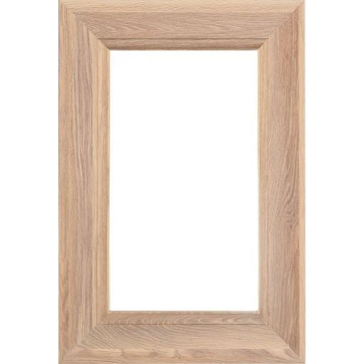 Henley 56x82cm Mirror - Neptune Furniture