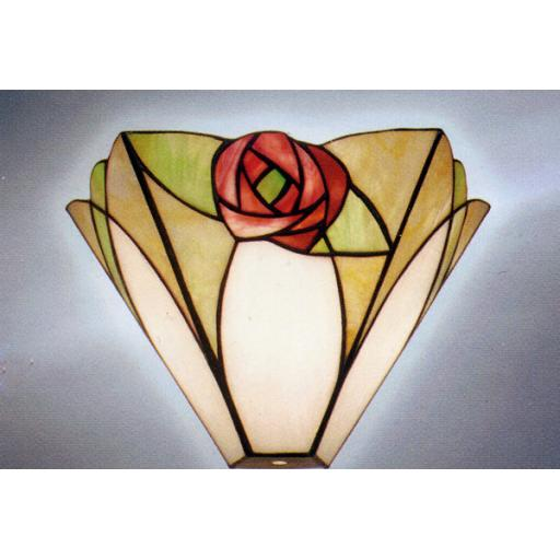 Ingram Wall Light - Interiors 1900 Tiffany Lighting