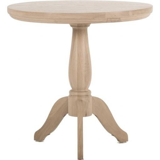 Henley Side Round Table - Neptune Furniture
