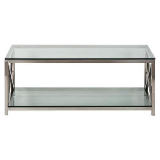 Manhattan Coffee Table - Neptune Home Furniture