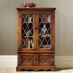 OC2083-Old-Charm-Glazed-Bookcase.jpg