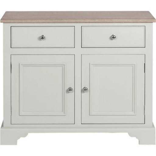 Chichester 3ft6 Sideboard - Neptune Furniture