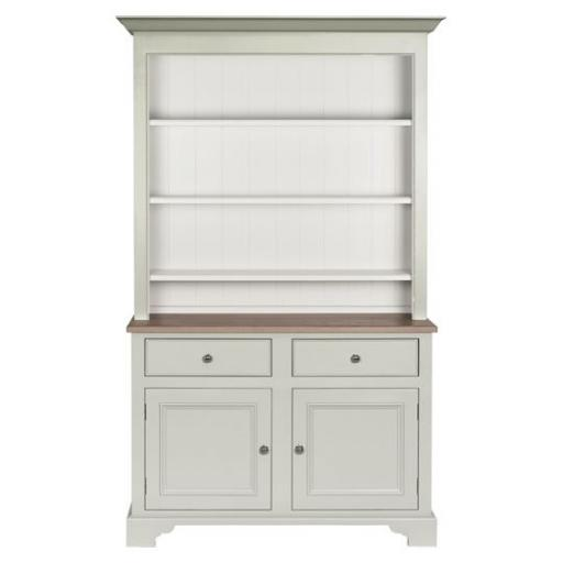 Chichester 4ft Open Rack Dresser - Neptune Furniture