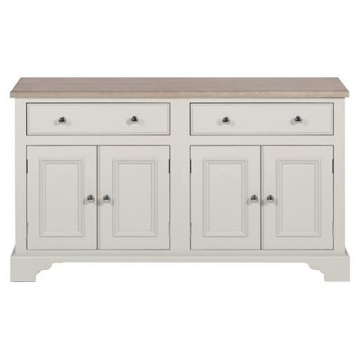 Chichester 5ft Sideboard - Neptune Furniture