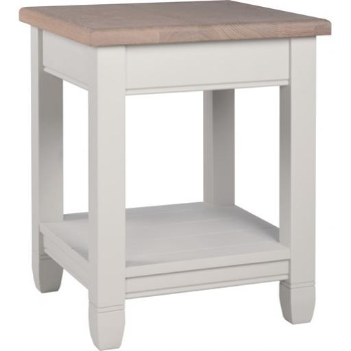 Chichester Side Table - Neptune Furniture