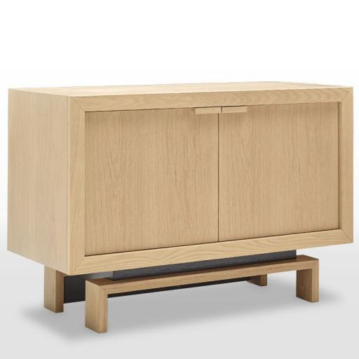 Small Sideboard SK5508 - Oskar Collection - Wood Bros Furniture