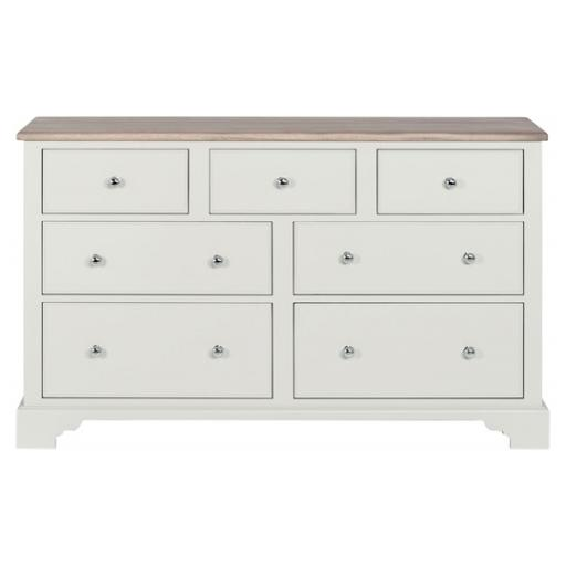 Chichester Grand Chest of Drawers - Neptune Furniture