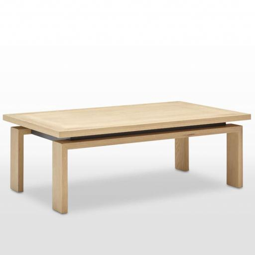 Coffee Table SK5504 - Oskar Collection - Wood Bros Furniture