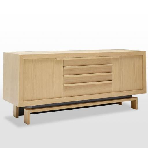 Large Sideboard SK5503 - Oskar Collection - Wood Bros Furniture