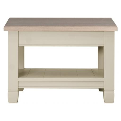 Chichester Low Side Table - Neptune Furniture