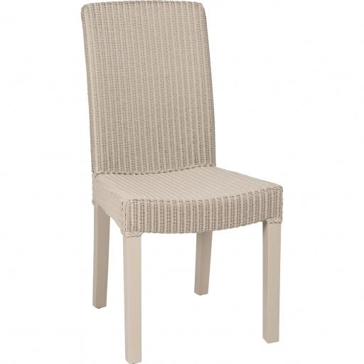 Montague Lloyd Loom Dining Chair - Neptune Furniture