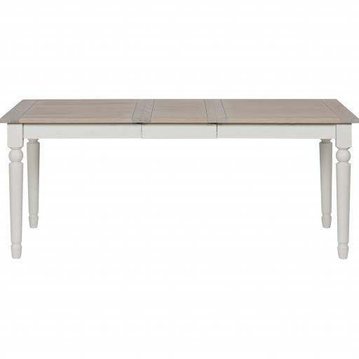 Suffolk 8 - 12 Seater Extending Table - Neptune Furniture