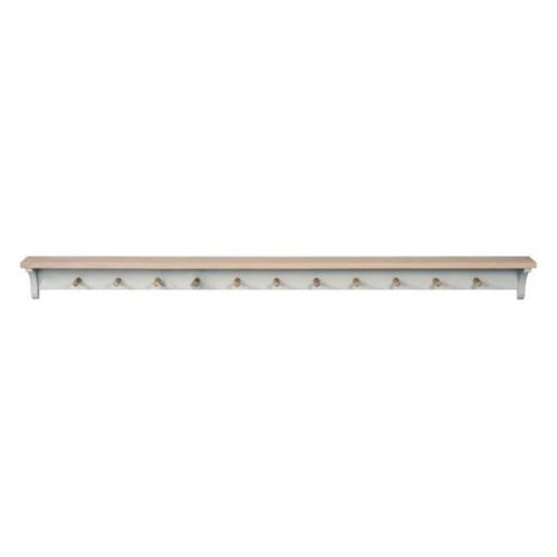 Suffolk 6ft Coat Rack - Neptune Furniture
