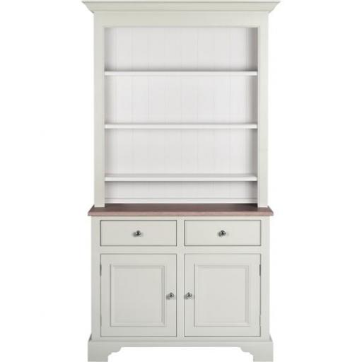 Chichester 3ft6 Open Rack Dresser - Neptune Furniture