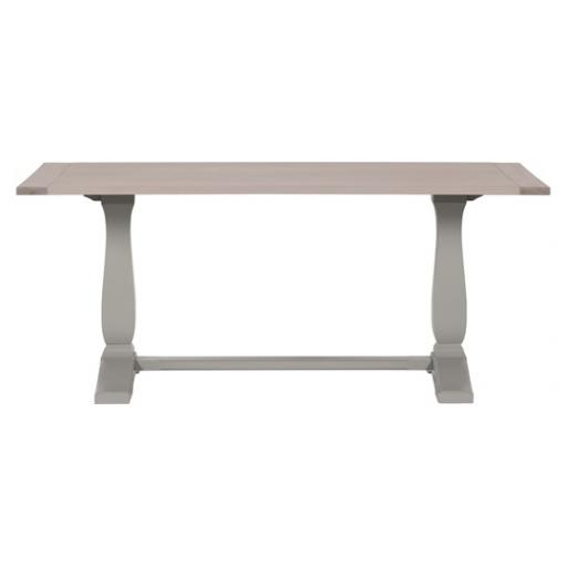 Harrogate 6 Seater Dining Table - Neptune Furniture