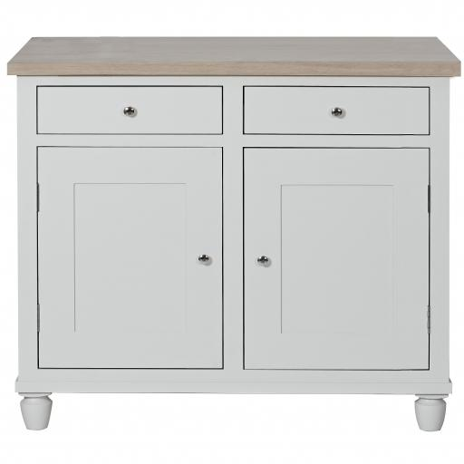 Suffolk 4ft Sideboard - Neptune Furniture