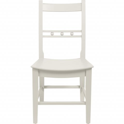 Suffolk Dining Chair (painted) - Neptune Furniture