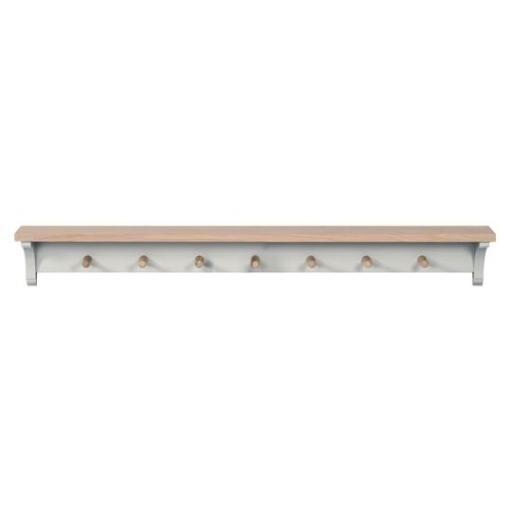 Suffolk 4ft Coat Rack - Neptune Furniture