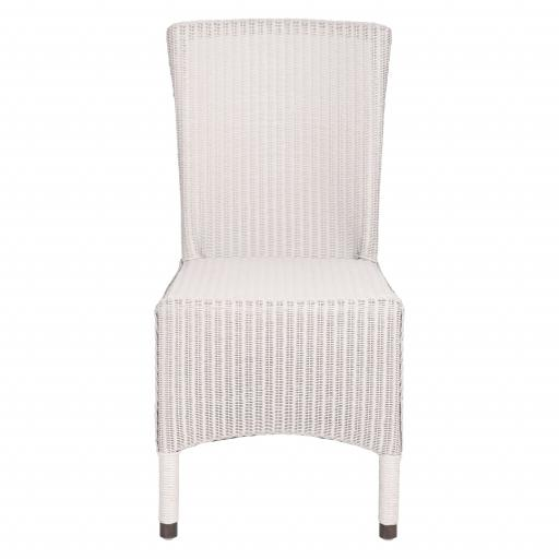Havana Lloyd Loom Dining Chair - Neptune Furniture