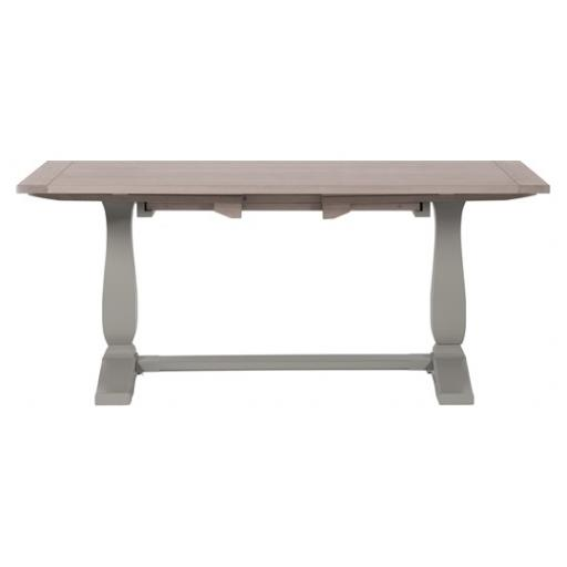 Harrogate 6-10 Seater Dining Table - Neptune Furniture