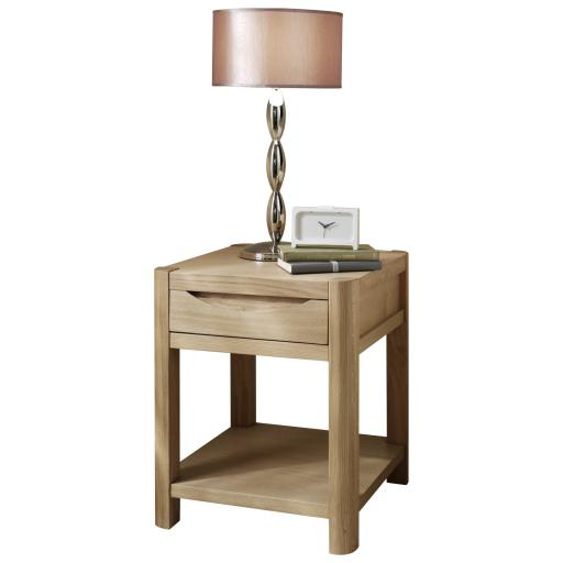 Stockholm Lamp Table - Winsor Furniture WN205