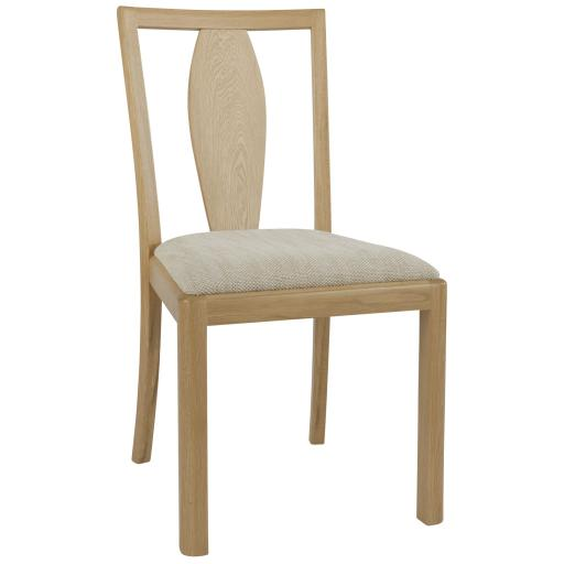 Stockholm Wooden Back Chair - Winsor Furniture WN216BF/WN216BFG/WN216BLT