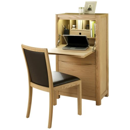Stockholm Home Office Unit - Winsor Furniture WN220