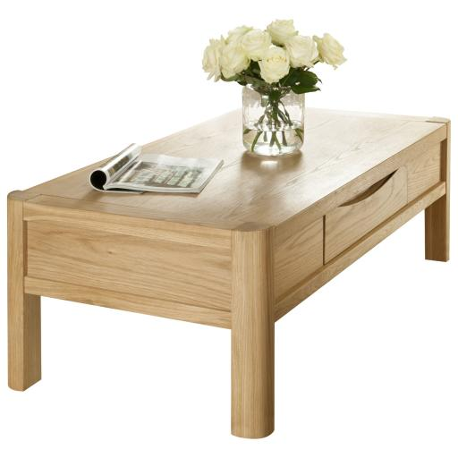 Stockholm Supper Coffee Table - Winsor Furniture WN221