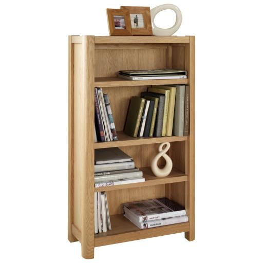 Stockholm Bookcase - Winsor Furniture WN210