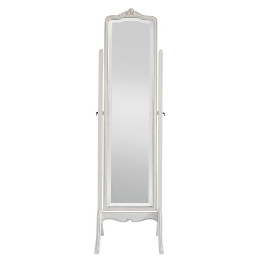 Classic Isabel Cheval Mirror - Winsor Furniture WB15WP