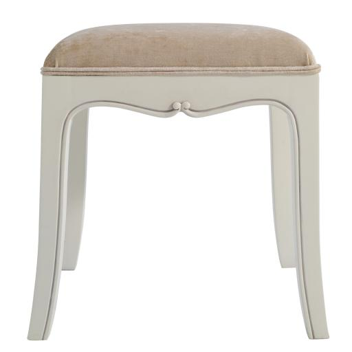 Classic Isabel Dressing Stool - Winsor Furniture WB9WP