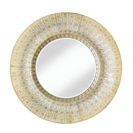 Karina Mirror FUZ001 - Mindy Brownes Interiors