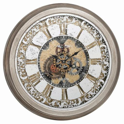 Farrah Clock FCH007 - Mindy Brownes