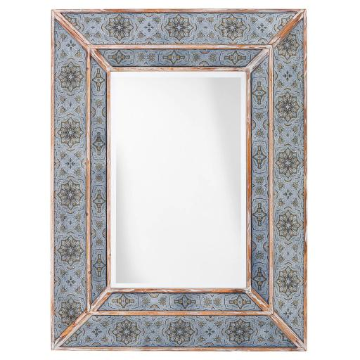 Alisha Mirror JM001 - Mindy Brownes Interiors